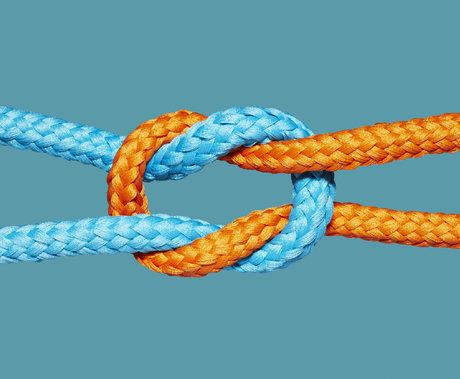 """""""链改""""QQ率先落地,消费者、巨头、中小企业都什么心情?"""