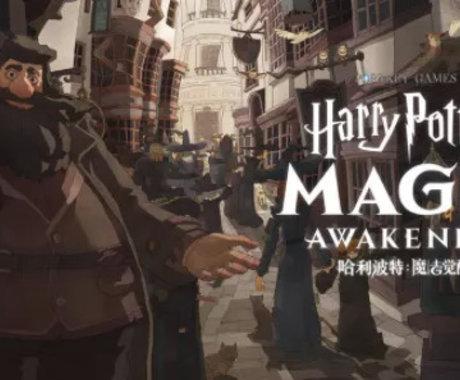 《哈利波特:魔法觉醒》爆了,但网易游戏的IP依赖症却更严重了