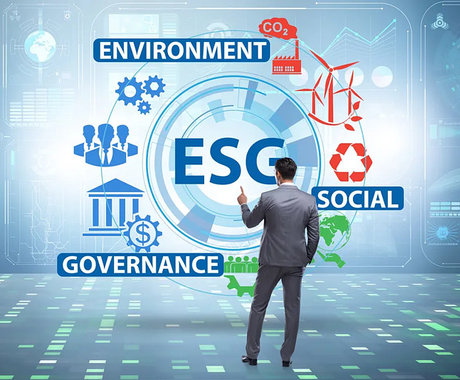 The Rise of ESG Investing in China