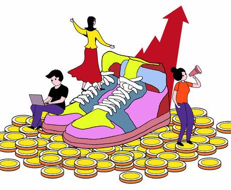 1599元球鞋被炒至69999元,得物紧急下架,律师:炒鞋或涉嫌违法