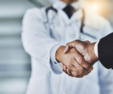 三百万医代溃逃:一场持续二十年的黑色交易