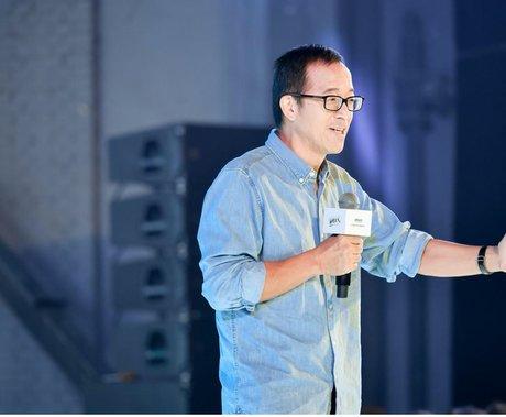 """俞敏洪""""双减""""后首次公开露面:新东方大学业务回归,打算总结人生"""