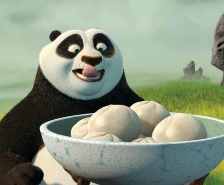 谁能想到,功夫熊猫成了环球影城最惨IP