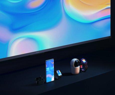 手机、电视、智能手表「三连发」,OPPO构建「三屏」联动智能体验