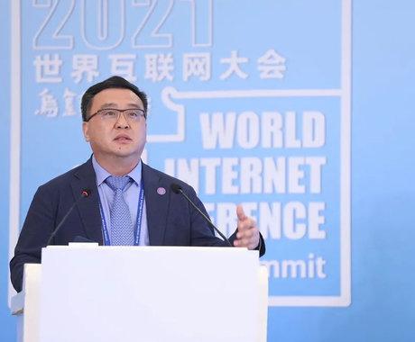 独家对话清华大学AIR院长张亚勤:人工智能研究要面向社会需求|钛媒体直击乌镇