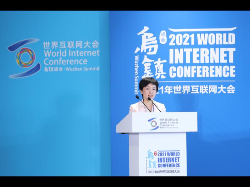 钛媒体赵何娟:边界清晰才更有助于互联网生态发展