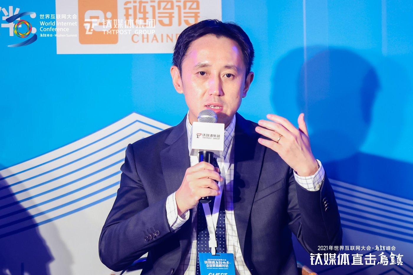 波士顿咨询公司董事总经理、全球合伙人 王欣