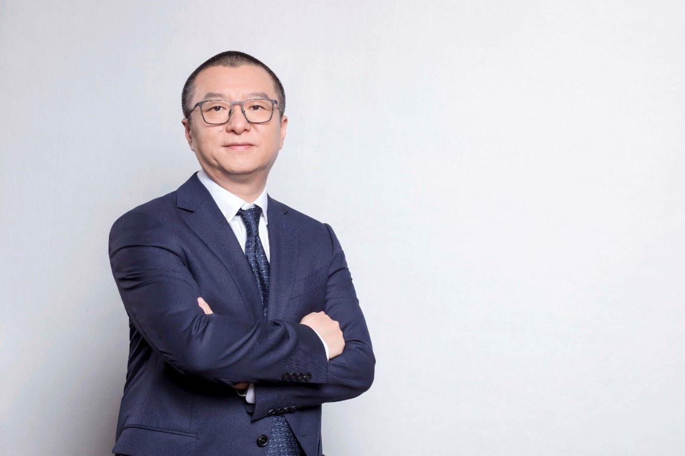 微博COO、新浪移动CEO 王巍