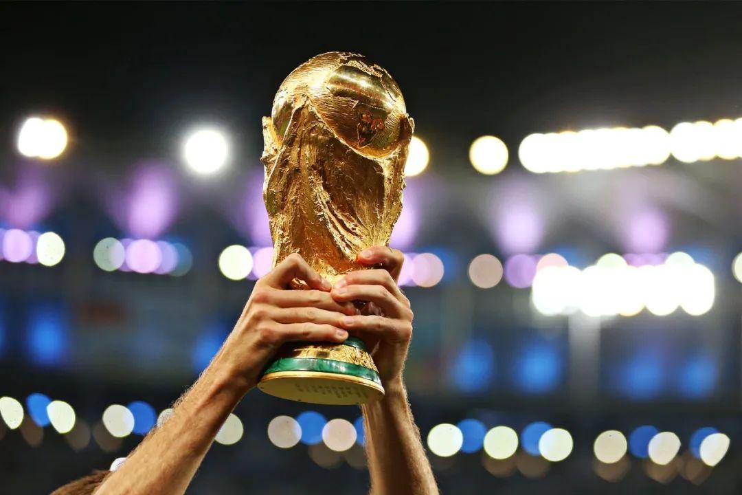 两年一届?谁在「毁掉」世界杯