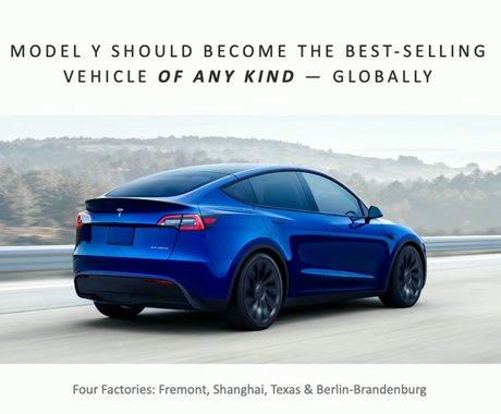 马斯克为特斯拉立下新目标:提销量、造新车、迁总部