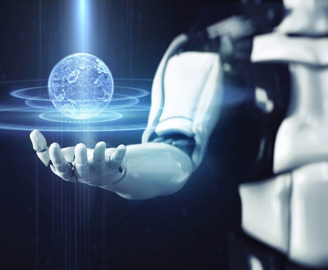 机器人的新周期