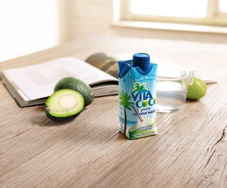 椰子水「Vita Coco」赴美IPO,能否撑起20亿美元估值?