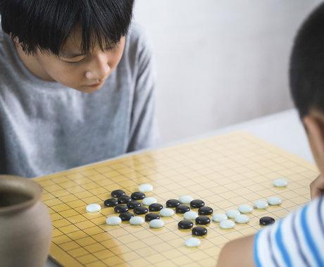 当围棋遇上教培机构,将迎来又一轮行业洗牌?