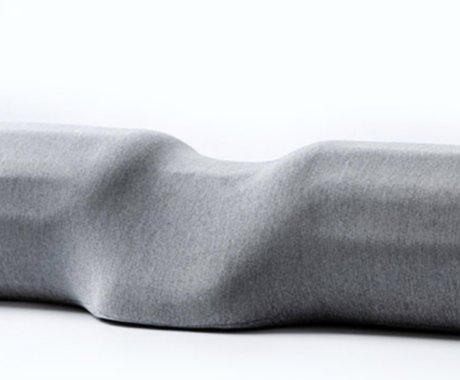 世界冠军都用的按摩枕3招放松颈椎|钛空好物推荐