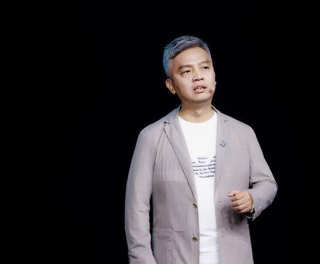 专访爱奇艺王晓晖:《鱿鱼游戏》不适合中国,不惧海外与Netflix竞争|钛度专访