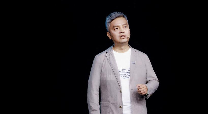专访爱奇艺王晓晖:《鱿鱼游戏》不适合中国,不惧海外与Netflix竞争 钛度专访