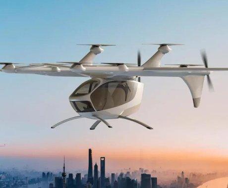 """""""风口""""上的eVTOL飞行器,将如何改变我们的出行?"""