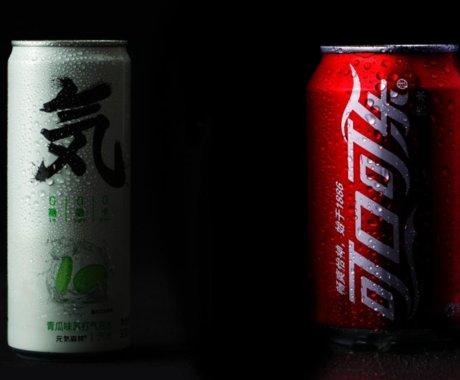 可口可乐VS元气森林,谁的酒量更微醺