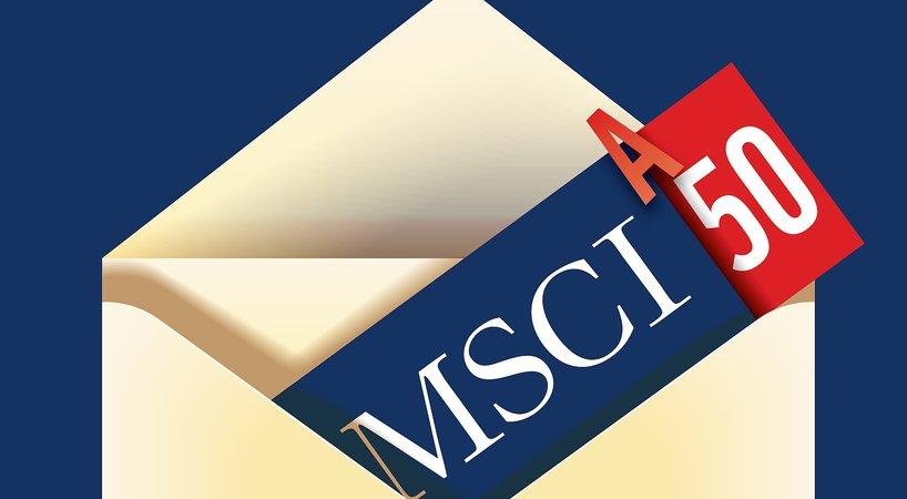 首批MSCI中国A50ETF获批,外资持续加码A股核心资产