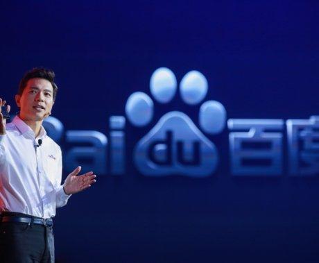 李彦宏:坐智能车,走智慧路 | 品牌