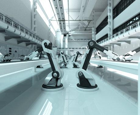 """做平台、做生态,撑得起国产工业机器人品牌的""""星辰大海""""吗?"""