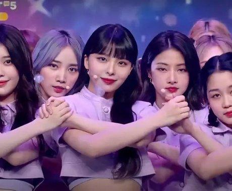 中国偶像,韩国出道