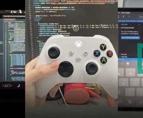 网页版VS Code来了,特斯拉Xbox手机都能用,随时随地写bug