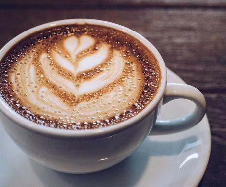 咖啡只在乎故事,不在乎犯错