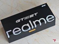 首搭天玑1200-AI芯片,真我GT Neo2T开箱