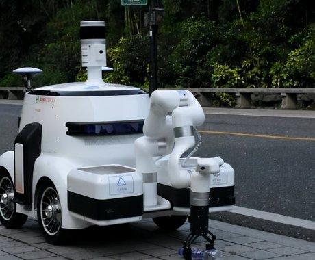 """百度、华为前赴后继,固废分拣机器人""""全面上道""""还有多远?"""