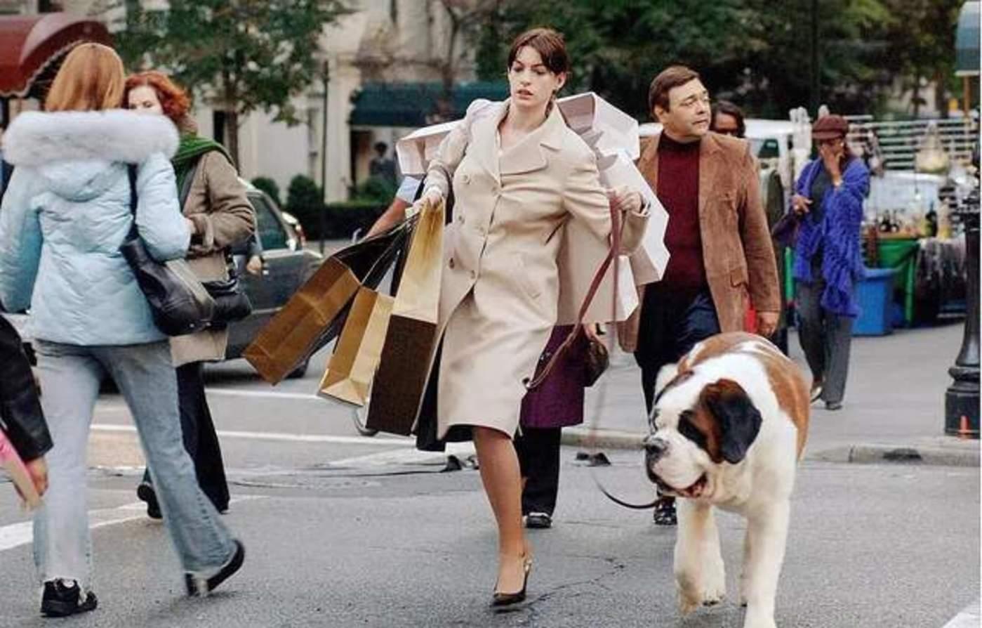 ▲ 图:电影《穿Prada的女王》