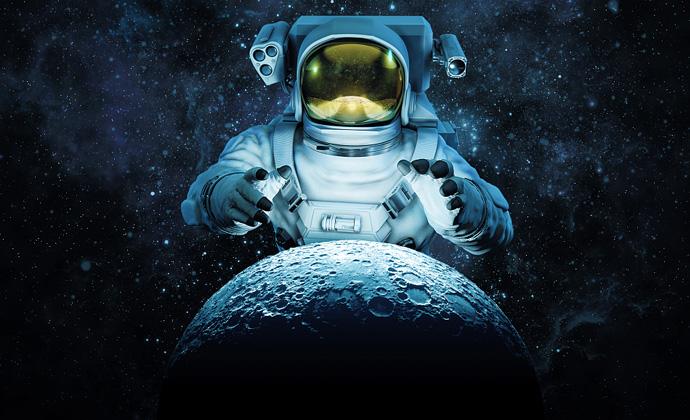 太空商战,一触即发