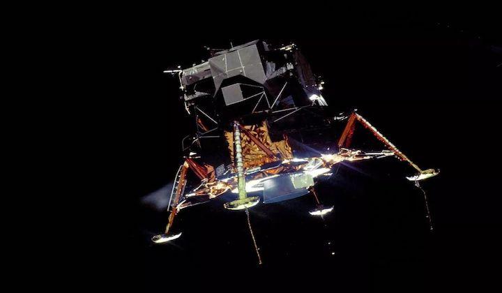 登月50周年,人类的探索从未停止