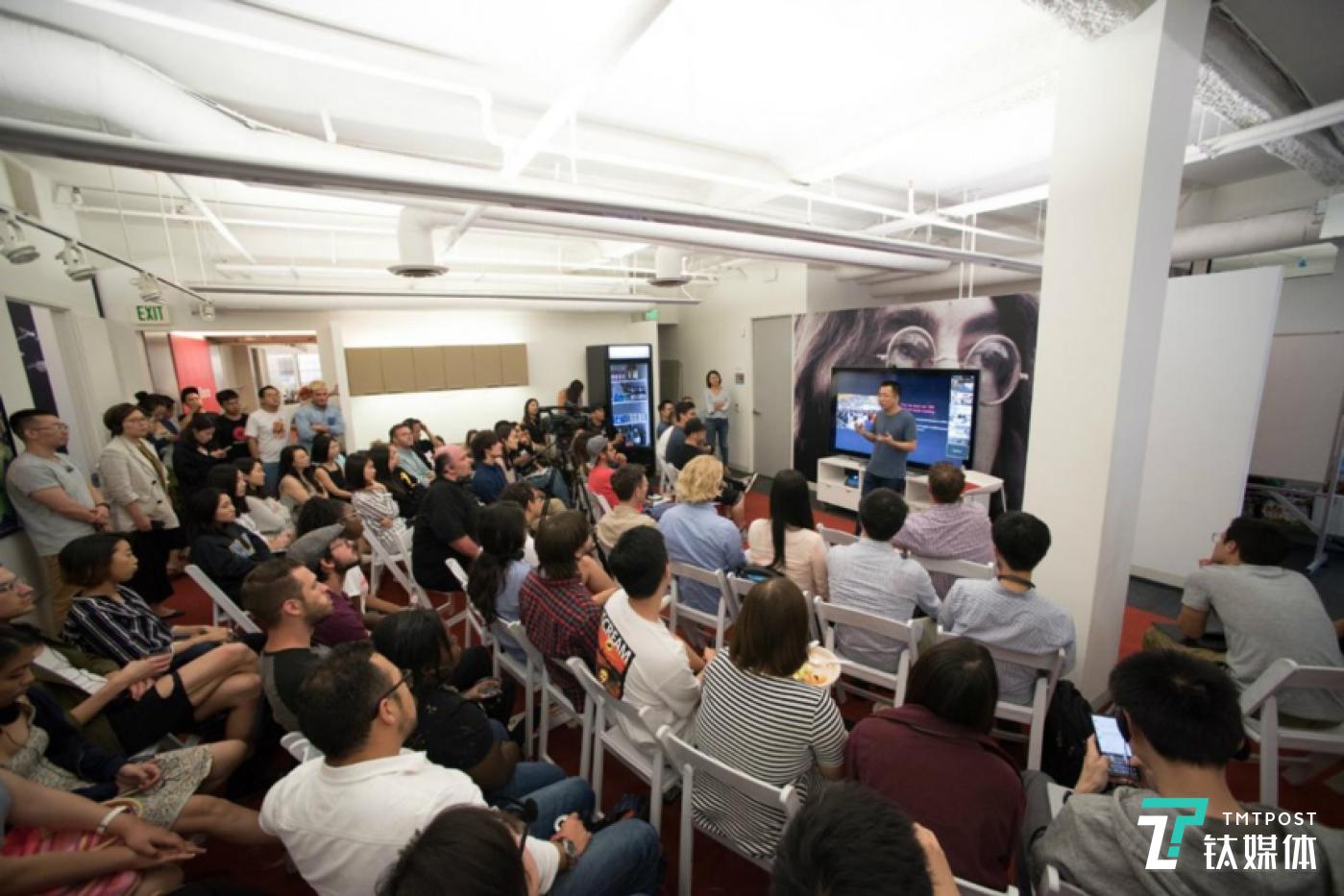 """创业7年,张一鸣回应一切:""""我们务实而浪漫,不是App工厂"""""""