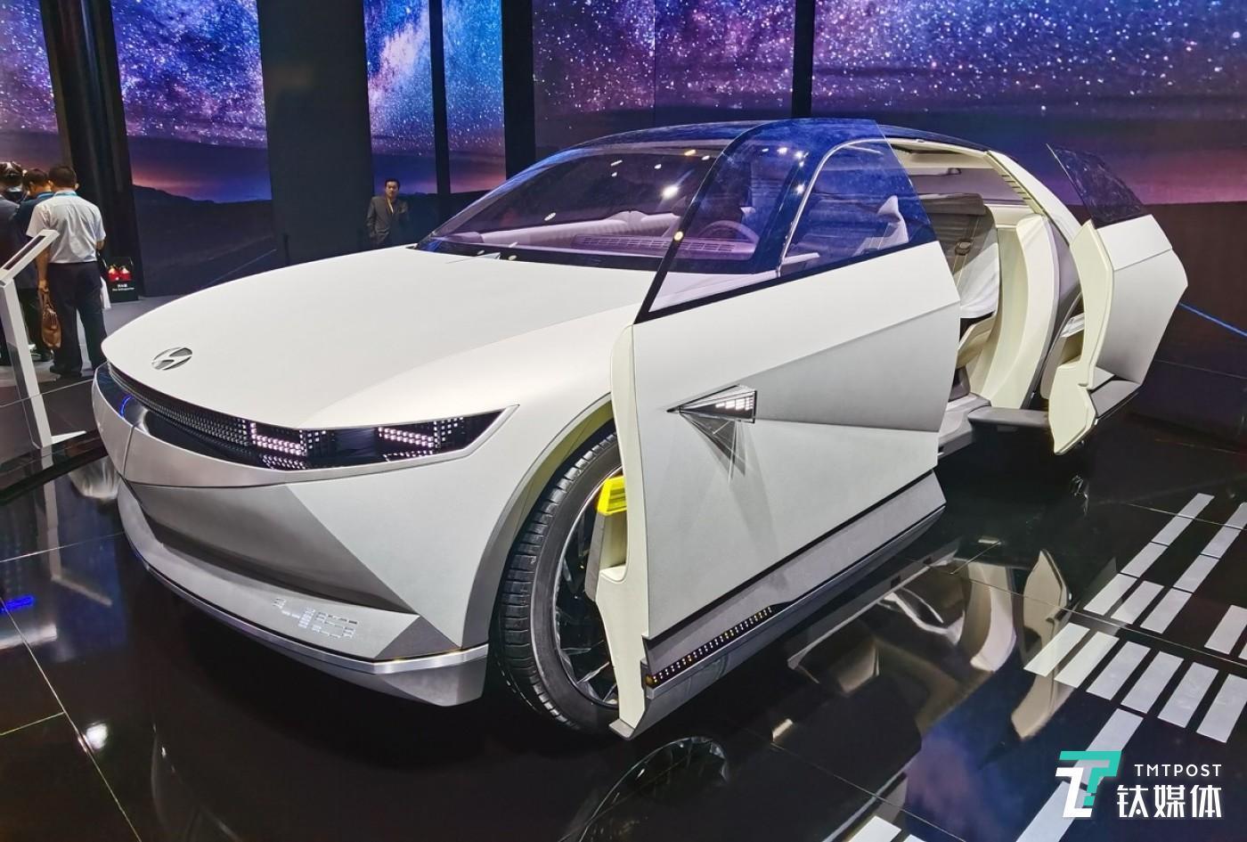 全新一代EV概念车45