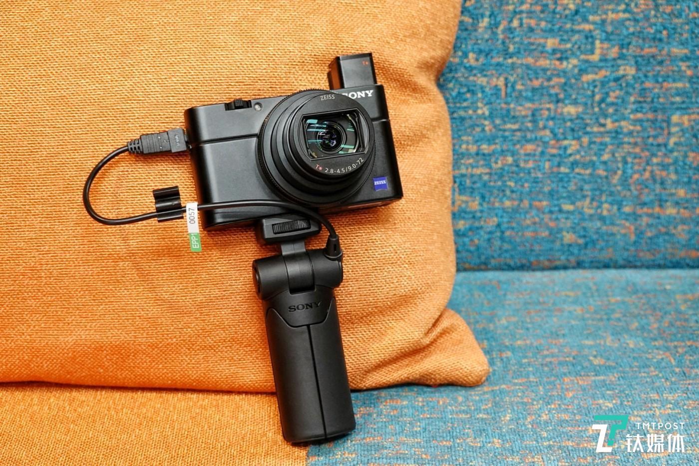 VCT-SGR1多功能拍摄手柄