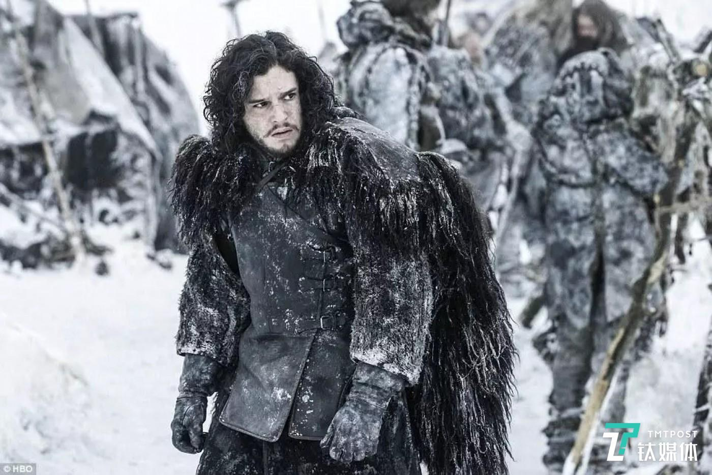 图片来源@HBO