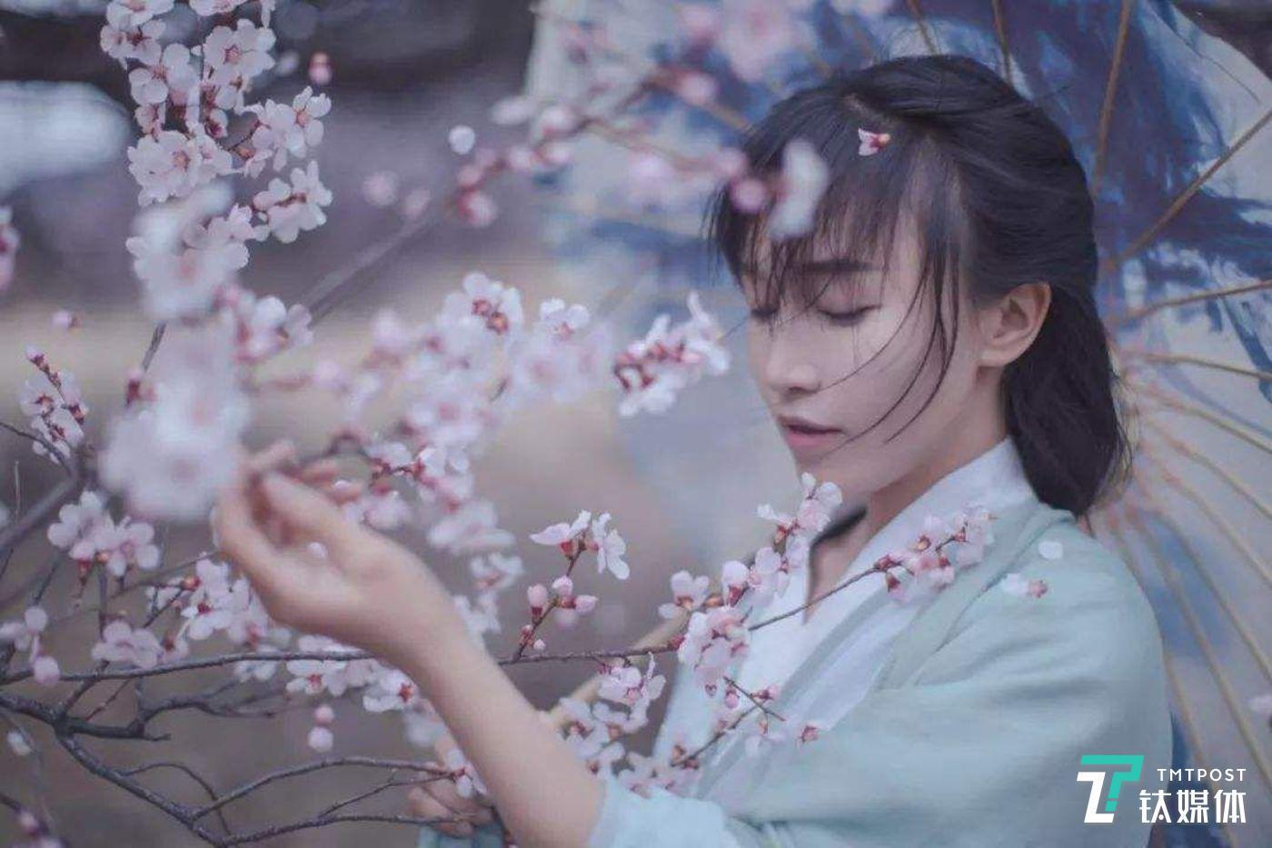 2019 年,中国网红开始走向海外,其中以李子柒最为有名。截至2019年12月,李子柒粉丝数量近3000万,其中海外粉丝740多万,累积播放量近30亿。(图/李子柒微博)