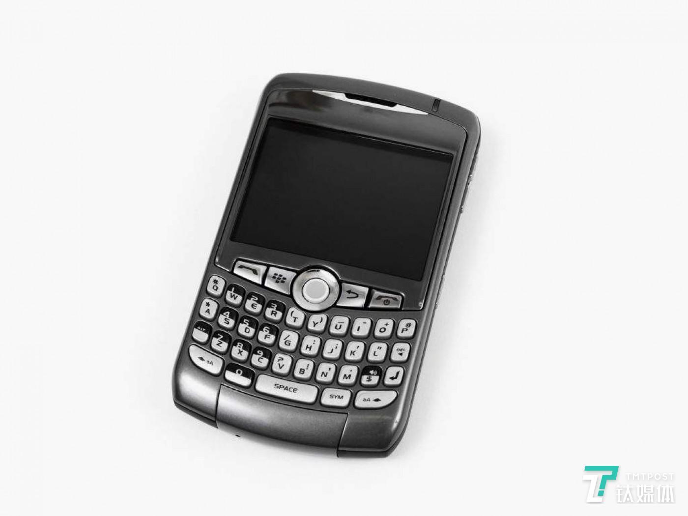BlackBerry Curve8300