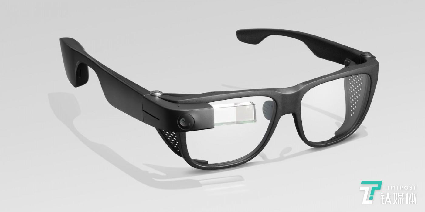 Google Glass 2 企业版