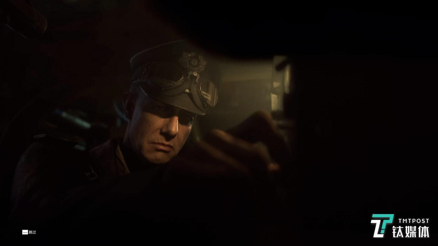 CG画面截图
