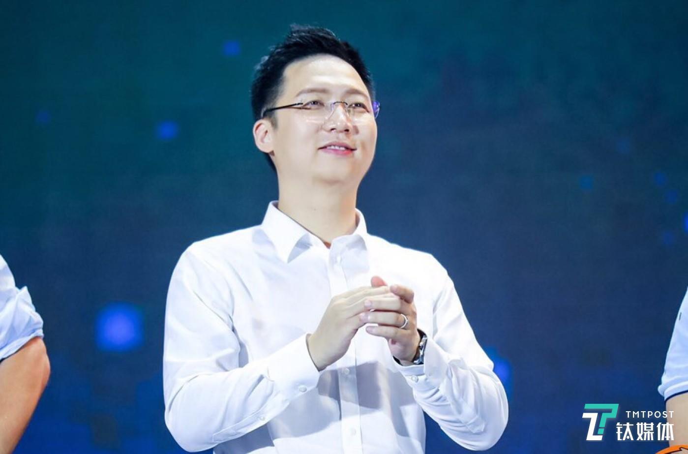 杭州康帕斯科技公司CEO 史楠