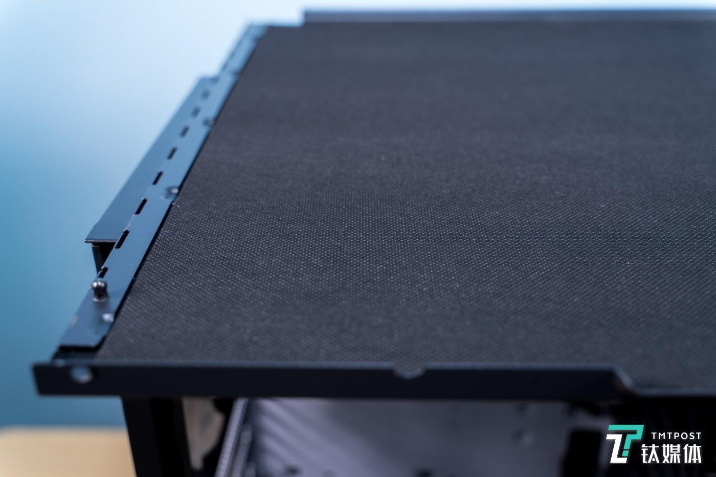0.8mm钢板配合隔音棉