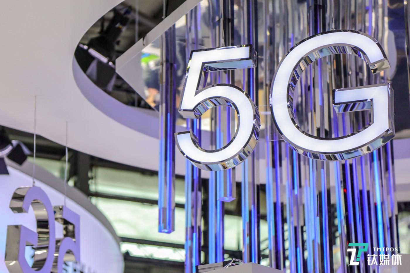 5G通讯技术成为绝对C位