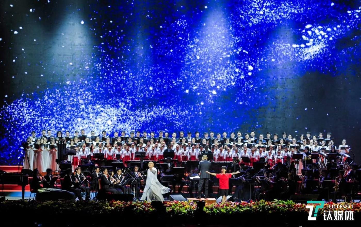 2020北京儿童新年音乐会——凯叔交响童话之夜
