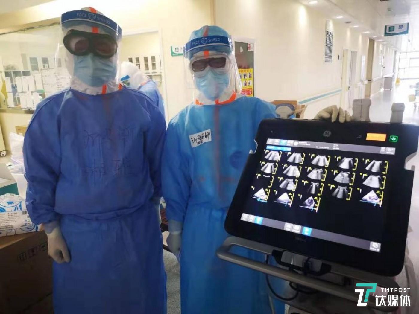 湘雅医院重症医学科副主任张丽娜