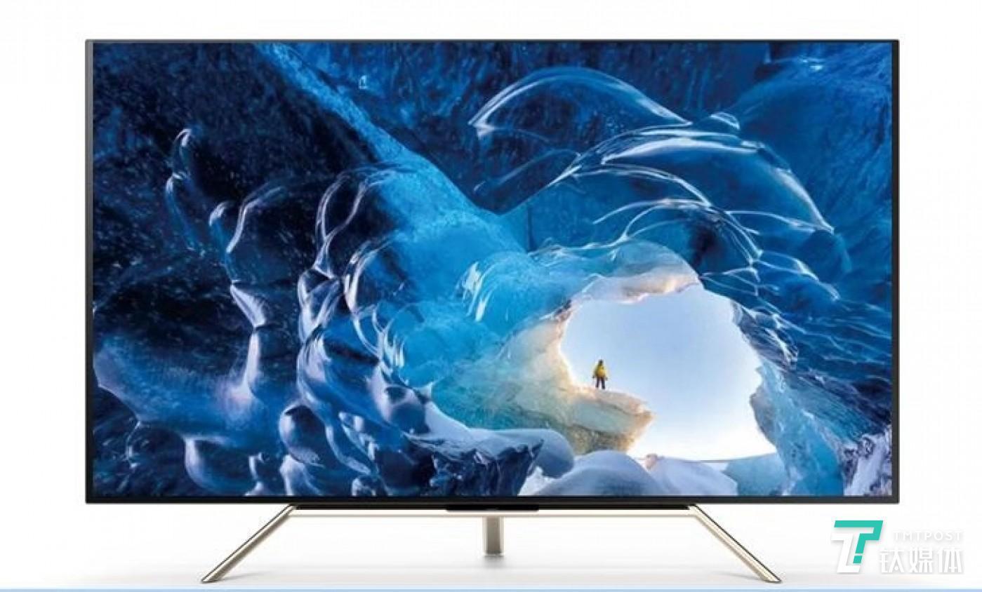 目前很多电视产品已经支持杜比全景声的播放