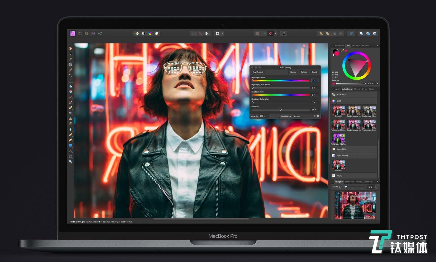 MacBook Pro 13英寸