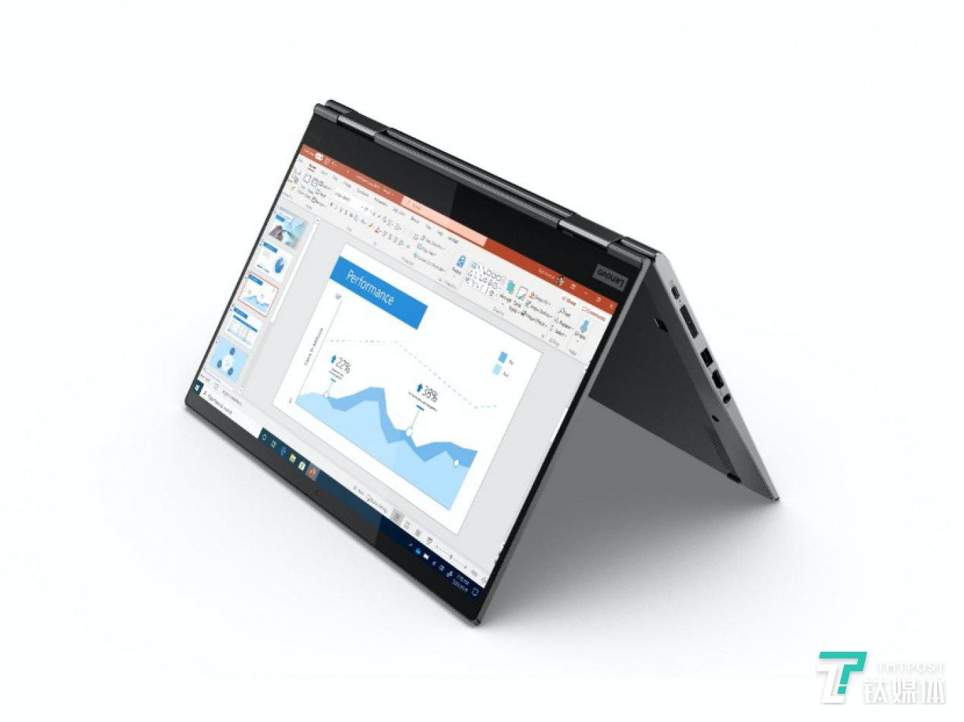 ThinkPad X1 Yoga 2020