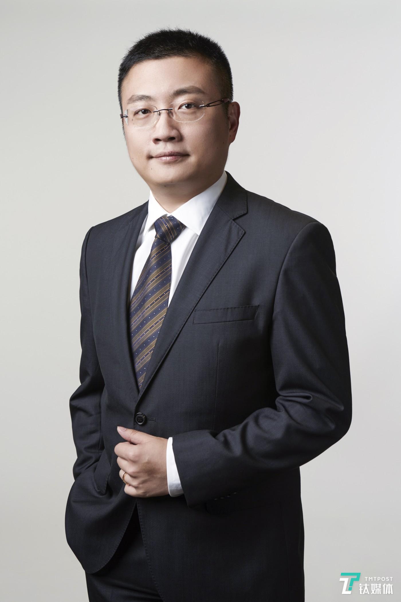 联想创投董事总经理王光熙